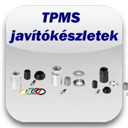 TPMS javítókészletek