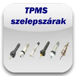 TPMS szelepszárak